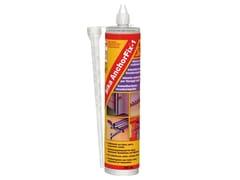 Adesivo per ancoraggi ad indurimento rapidoSika®AnchorFix® -1 - SIKA ITALIA