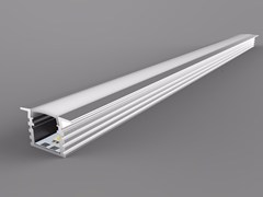 - Linear lighting profile Single Color Wings Series - Neonny