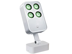 - LED adjustable die cast aluminium Outdoor floodlight Siri 2.3 - L&L Luce&Light