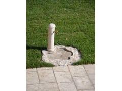 Fontanella in pietra naturaleFontanella 2 - GARDEN HOUSE LAZZERINI