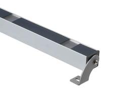 - Linear aluminium LED light bar Snack 3.1 - L&L Luce&Light
