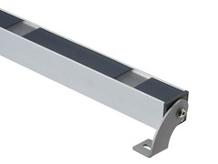 - Linear aluminium LED light bar Snack 3.2 - L&L Luce&Light