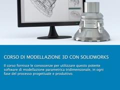 Videocorso di CAD e Rendering, Realtà aumentataCorso Modellazione 3D con SolidWorks - UNIPRO