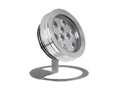 - Underwater lamp Spot 3.0 316L - L&L Luce&Light