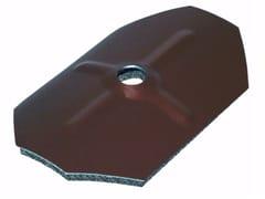 Rondella ottagonale in acciaioRondella in acciaio - UNIFIX SWG