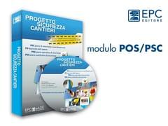 Sicurezza cantiere PSC POS PSS (DLgs 81 08)Suite PROGETTO SICUREZZA CANTIERI - EPC