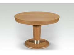 - Extending round table TABLE MODERNE À LA CARTE MV27 - DASRAS