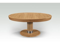 - Extending oval table TABLE MODERNE À LA CARTE ML250 - DASRAS