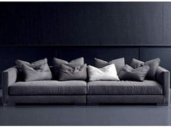- 4 seater fabric sofa TANGO   4 seater sofa - Marac