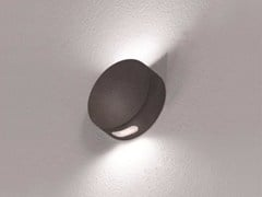 - LED wall-mounted foot- and walkover light TANGO R (V-H-X) exterior lighting - BEL-LIGHTING