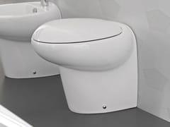 - Ceramic toilet TAO | Toilet - Hidra Ceramica