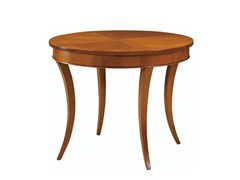 - Cherry wood side table BIEDERMEIER | Coffee table - Morelato