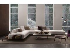 - Sectional fabric sofa TAYLOR | Fabric sofa - FRIGERIO POLTRONE E DIVANI