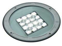 - LED walkover light die cast aluminium steplight TECH F.1076 - Francesconi & C.
