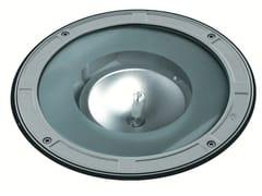 - Walkover light halogen die cast aluminium steplight TECH F.1084 - Francesconi & C.