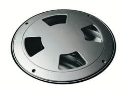 - Walkover light fluorescent aluminium steplight TECH F.1101 - Francesconi & C.