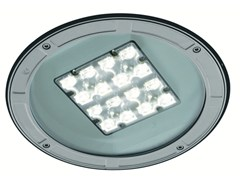 - LED die cast aluminium Ceiling-Light TECH F.3065 - Francesconi & C.