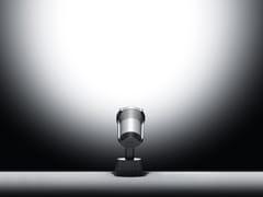 Proiettore per esterno a LED in alluminio pressofusoTECHNO SPOT - SIMES