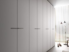 - Sectional lacquered wardrobe TECNO MATT | Lacquered wardrobe - MisuraEmme