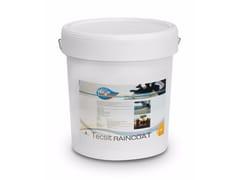 Rivestimento elastomericoTECSIT RAINCOAT - TECSIT SYSTEM®