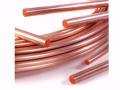 Tubi impianto condizionamento, refrigerazione,gas medicinaliMediClim® - SERRAVALLE COPPER TUBES