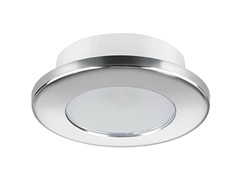 - LED recessed stainless steel spotlight TED C 2W - IP66 - Quicklighting