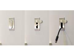 Idroscopino in acciaio inoxTENSO - ANTONIO LUPI DESIGN®
