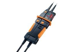 - Contatore, misuratore, tester TESTO 750-3 - TESTO