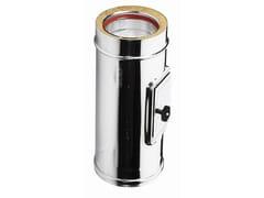 Canna fumaria in acciaio inoxTH® - ATRITUBE HVAC PRODUCTS - G. IOANNIDIS & CO. P.C.