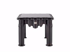- Low square coffee table for living room THAMES | Square coffee table - Gianfranco Ferré Home
