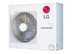 Pompa di calore ad aria/acquaTHERMA V   Monoblocco - LG ELECTRONICS ITALIA
