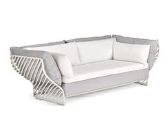 - Garden sofa TIGMI   Garden sofa - Dedon