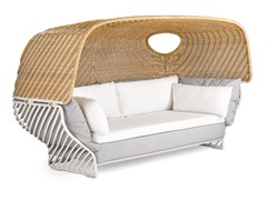 - Igloo garden sofa TIGMI | Igloo sofa - Dedon