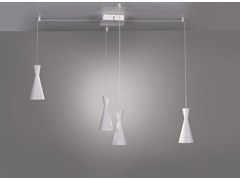- LED pendant lamp TIME - Cattaneo Illuminazione