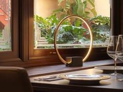 Lampada da tavoloTIVOLI | Lampada da tavolo - AROMAS DEL CAMPO