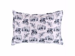 - Cotton 2 pillow cases set TOILE DE JOIE SET - sans tabù