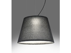 - Fabric pendant lamp TOLOMEO PARALUME OUTDOOR - PENDANT - Artemide