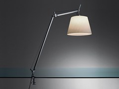 - Japanese paper clamp light TOLOMEO TABLE MEGA - Artemide Italia