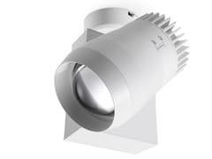 - LED Ceiling adjustable light projector TOP BASE - LED BCN Lighting Solutions