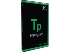 TopografiaTOPOGRAFO - GEC SOFTWARE
