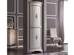 - Lacquered highboard with doors TORINO | Highboard - Arvestyle
