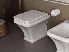 - Ceramic toilet TOSCA | Toilet - Hidra Ceramica