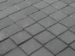 TOULA 40X40 | Tegola in ardesia