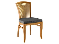 - Deco teak garden chair TOURNESOL | Garden chair - ASTELLO