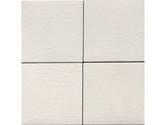 - Porcelain stoneware wall/floor tiles TRATTI BIANCO - MUTINA