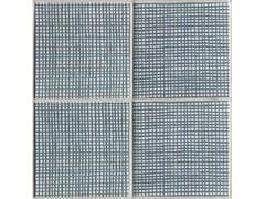 - Porcelain stoneware wall/floor tiles TRATTI FEUTRE - MUTINA