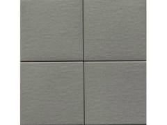 - Porcelain stoneware wall/floor tiles TRATTI GRIGIO - MUTINA