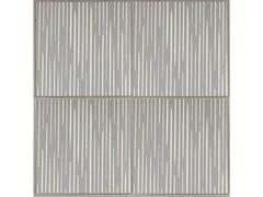 - Porcelain stoneware wall/floor tiles TRATTI LIGNE - MUTINA