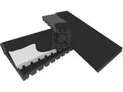 - Thermal insulation panel TREVEN PAN GRECATO - ELLE ESSE
