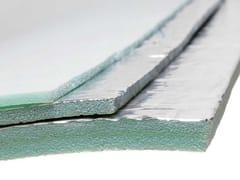 Isolamento termico per tubazione impiantoTROCELLEN DUCT - TROCELLEN ITALIA